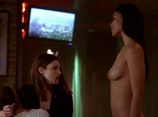 jessica clark nude and full frontal on true blood 9938 19