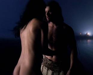jessica clark nude full frontal and fast on true blood 6242 12