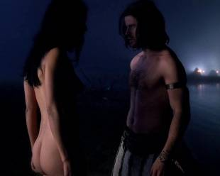 jessica clark nude full frontal and fast on true blood 6242 7