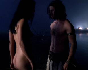jessica clark nude full frontal and fast on true blood 6242 8