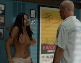 jessica gomes topless in once upon a time in venice 8736 11
