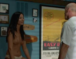 jessica gomes topless in once upon a time in venice 8736 17