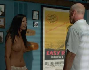 jessica gomes topless in once upon a time in venice 8736 18