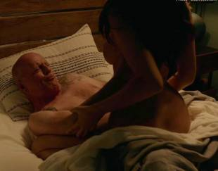 jessica gomes topless in once upon a time in venice 8736 5