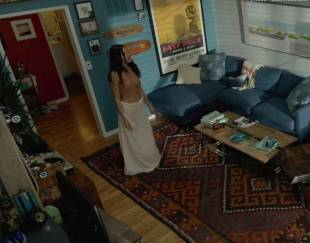 jessica gomes topless in once upon a time in venice 8736 7