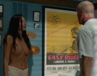 jessica gomes topless in once upon a time in venice 8736 8