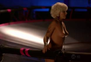 jessica kiper nude and full frontal in rollerskates on weeds 9275 12