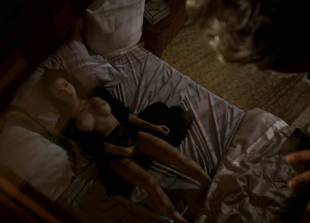 jessica marais topless to touch herself on magic city 2598 16