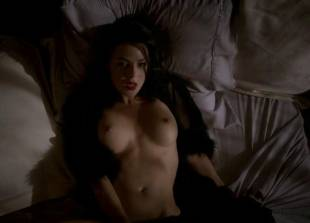jessica marais topless to touch herself on magic city 2598 28
