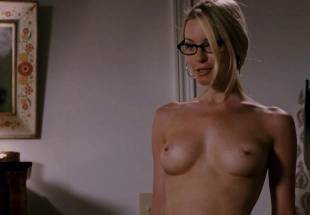 jessica morris topless in bedroom from role models 0406 12