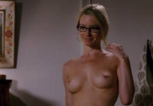 jessica morris topless in bedroom from role models 0406 15