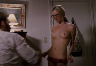 jessica morris topless in bedroom from role models 0406 17