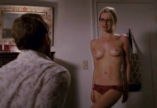 jessica morris topless in bedroom from role models 0406 9