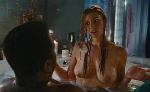 jessica pare topless breasts in hot tub time machine 5541 20