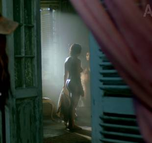 jessica parker kennedy nude and full frontal in black sails 0461 10