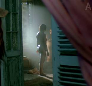 jessica parker kennedy nude and full frontal in black sails 0461 11
