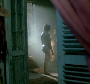 jessica parker kennedy nude and full frontal in black sails 0461 12