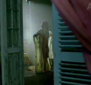 jessica parker kennedy nude and full frontal in black sails 0461 16