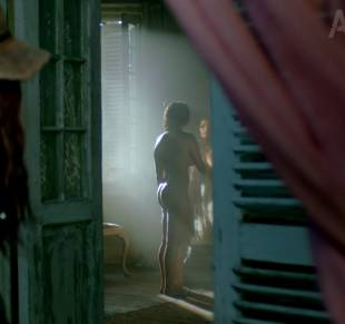 jessica parker kennedy nude and full frontal in black sails 0461 8