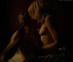 joanna christie nude sex scene in narcos 8825 11