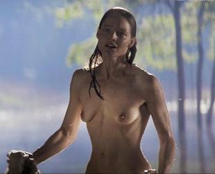 jodie foster nude top to bottom in nell 1053 15