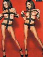 jodie marsh topless because she a bad girl 6079 4