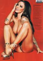 jodie marsh topless because she a bad girl 6079 7
