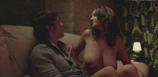 joey fisher topless breasts unleashed in anarchy parlor 6572 49