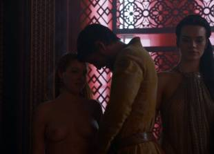 josephine gillan nude and full frontal for pick on game of thrones 6036 10