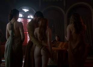 josephine gillan nude and full frontal for pick on game of thrones 6036 11