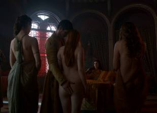 josephine gillan nude and full frontal for pick on game of thrones 6036 12