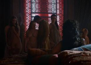 josephine gillan nude and full frontal for pick on game of thrones 6036 13