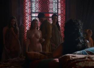 josephine gillan nude and full frontal for pick on game of thrones 6036 14
