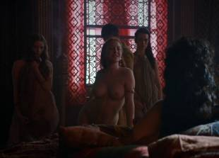josephine gillan nude and full frontal for pick on game of thrones 6036 15