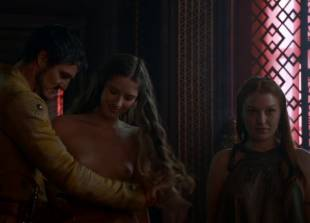 josephine gillan nude and full frontal for pick on game of thrones 6036 2