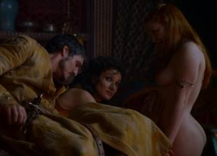 josephine gillan nude and full frontal for pick on game of thrones 6036 26