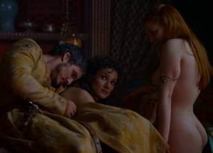 josephine gillan nude and full frontal for pick on game of thrones 6036 27