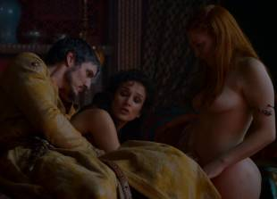 josephine gillan nude and full frontal for pick on game of thrones 6036 28