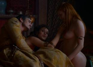 josephine gillan nude and full frontal for pick on game of thrones 6036 29