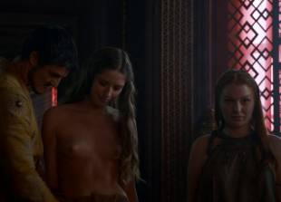 josephine gillan nude and full frontal for pick on game of thrones 6036 3