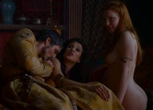 josephine gillan nude and full frontal for pick on game of thrones 6036 30