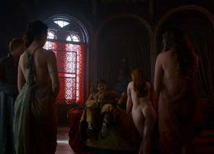 josephine gillan nude and full frontal for pick on game of thrones 6036 33