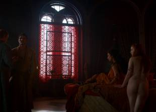 josephine gillan nude and full frontal for pick on game of thrones 6036 35
