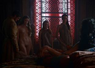 josephine gillan nude and full frontal for pick on game of thrones 6036 4