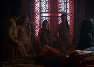josephine gillan nude and full frontal for pick on game of thrones 6036 5