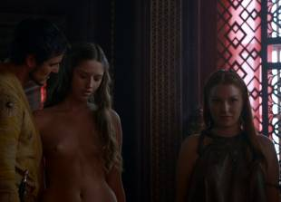 josephine gillan nude and full frontal for pick on game of thrones 6036 6