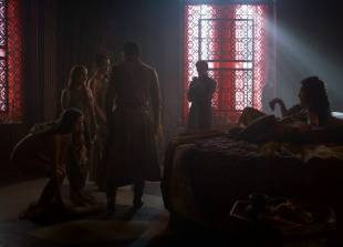 josephine gillan nude and full frontal for pick on game of thrones 6036 7