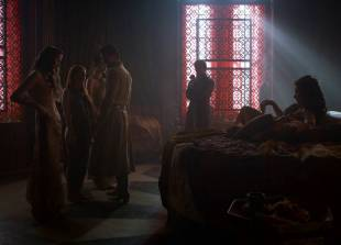 josephine gillan nude and full frontal for pick on game of thrones 6036 8