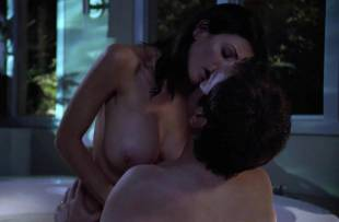 julia anderson nude hot tub scene from masters of horror 8737 12