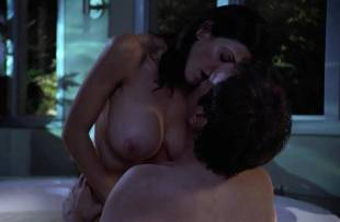 julia anderson nude hot tub scene from masters of horror 8737 13